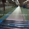 Băng tải công nghiệp tại khu công nghiệp Tân bình