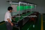 Băng tải chất lượng cao Intech Việt Nam