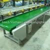 Băng tải PVC được sử dụng phổ biến trong công nghiệp